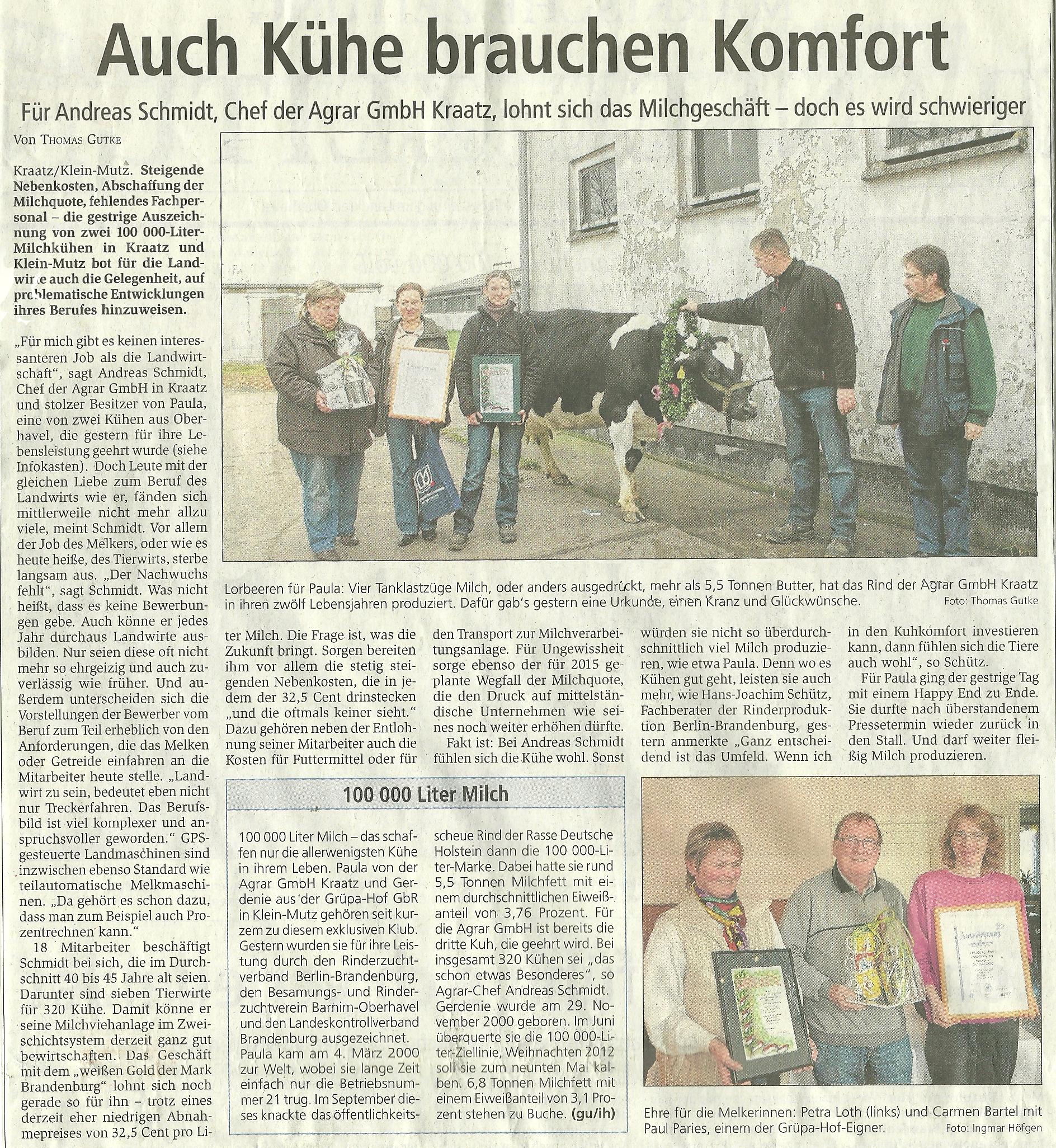 Badinger Zeitung